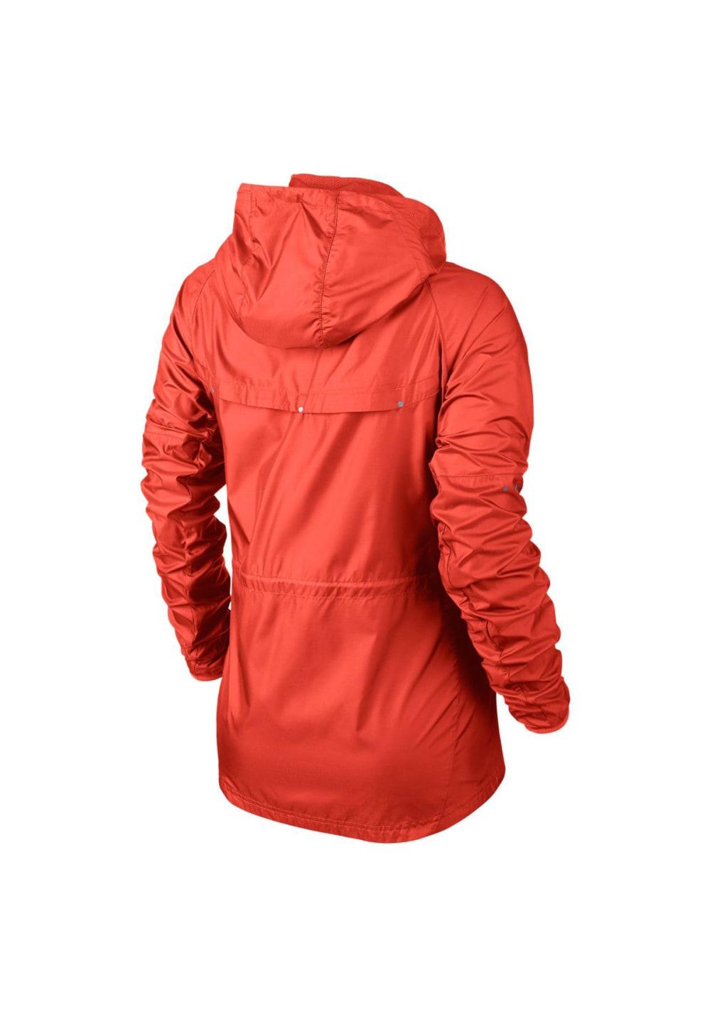 Vestes Xedobc Nike Femme Jacket Course Vapor Pour Rouge21run PkXwiOZTu
