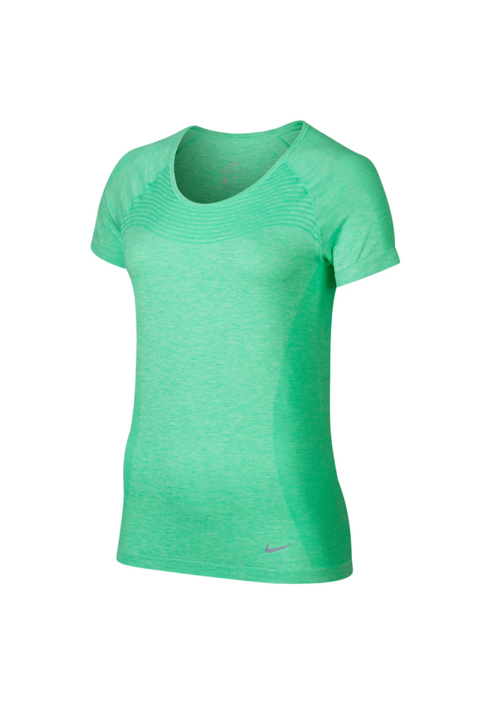 Nike Dri-FIT Knit Running Top Femmes Maillot course
