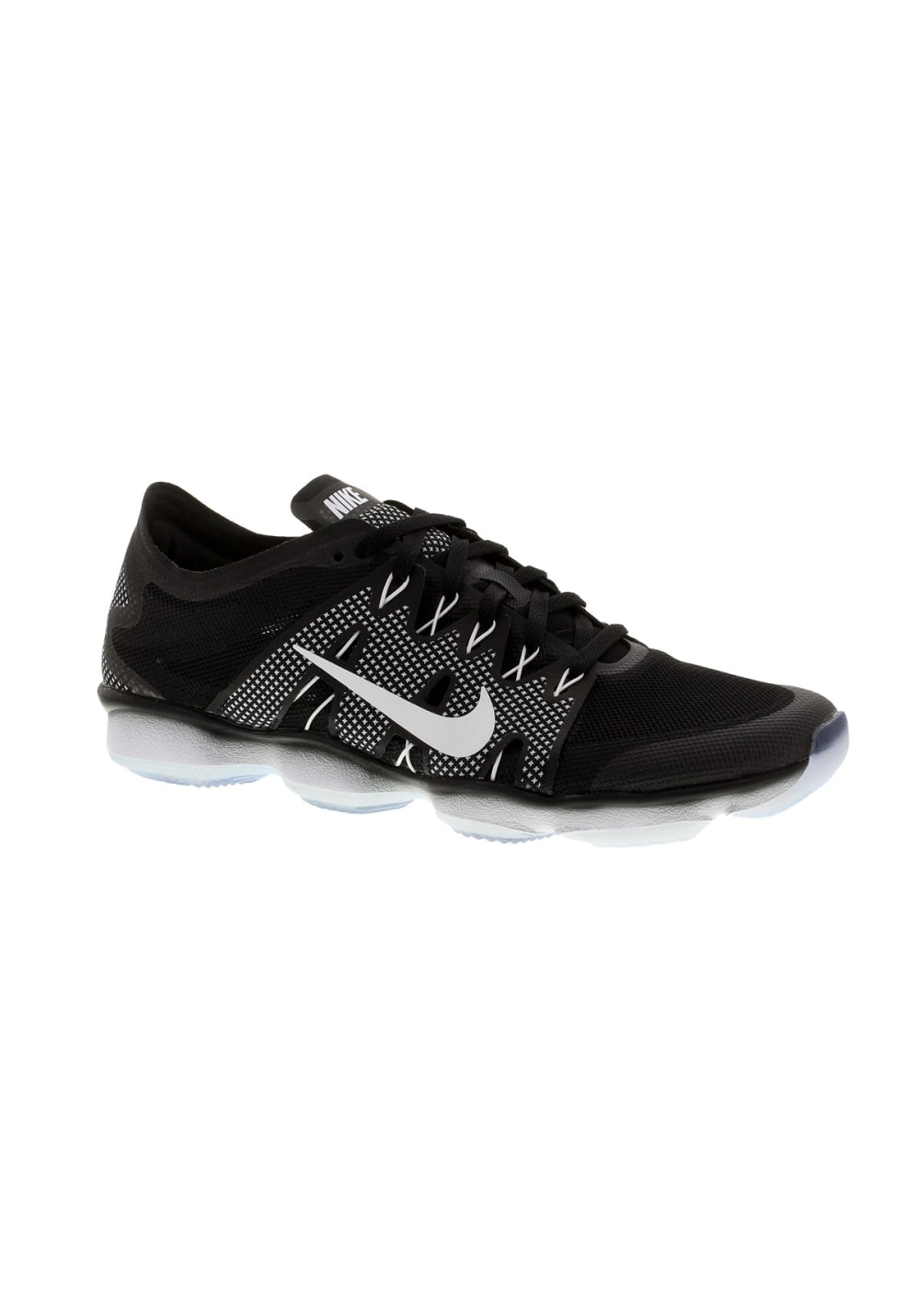 Femme Air Fit Nike Pour Fitness Zoom Noir Agility Chaussures 2 13KFTlcJ