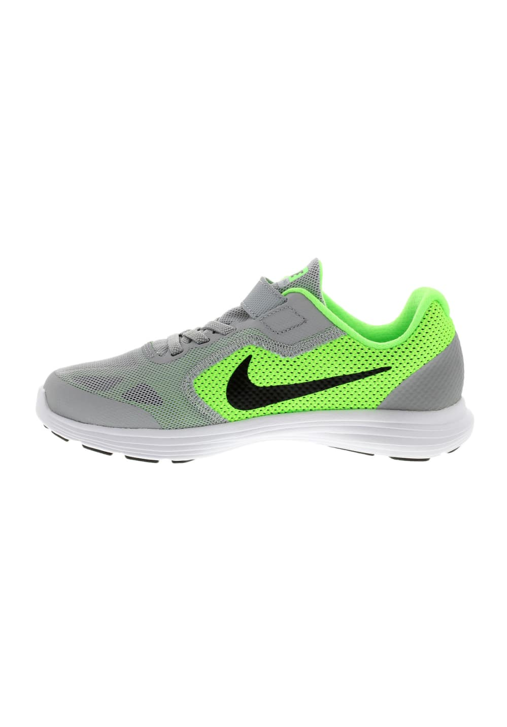 Ps Fitness 3 Nike Revolution Chaussures Gris 54ARj3L