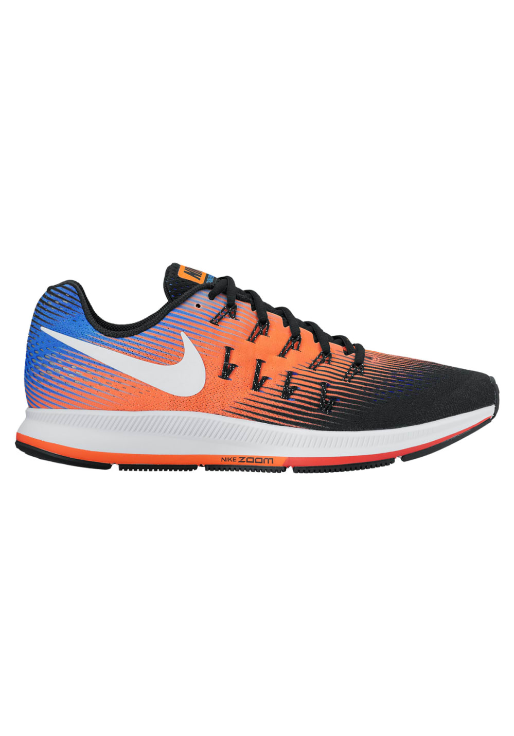 Air Chaussures Pour Noir Nike Pegasus Running 33 Homme Zoom ED2IW9YeH