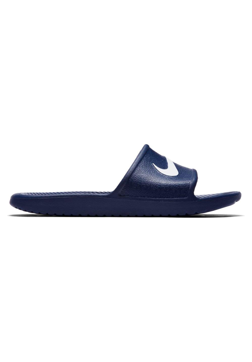 Nike Kawa Shower Slide - Badeschuhe für Herren - Weiß