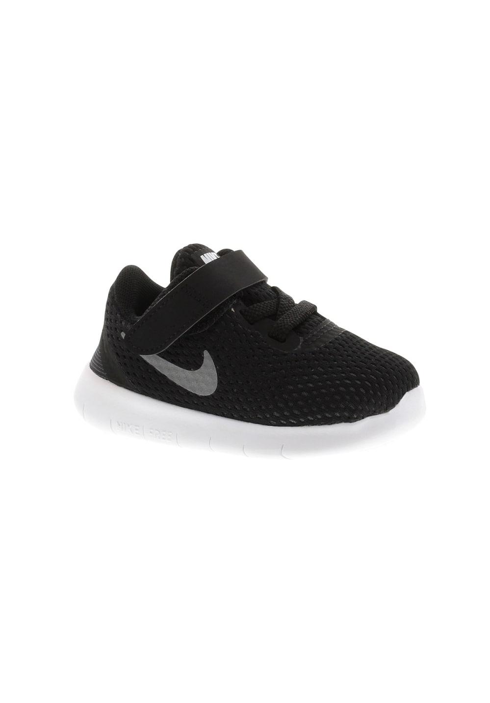 Running Noir Free Run Chaussures Nike Tdv j5ALqRc34