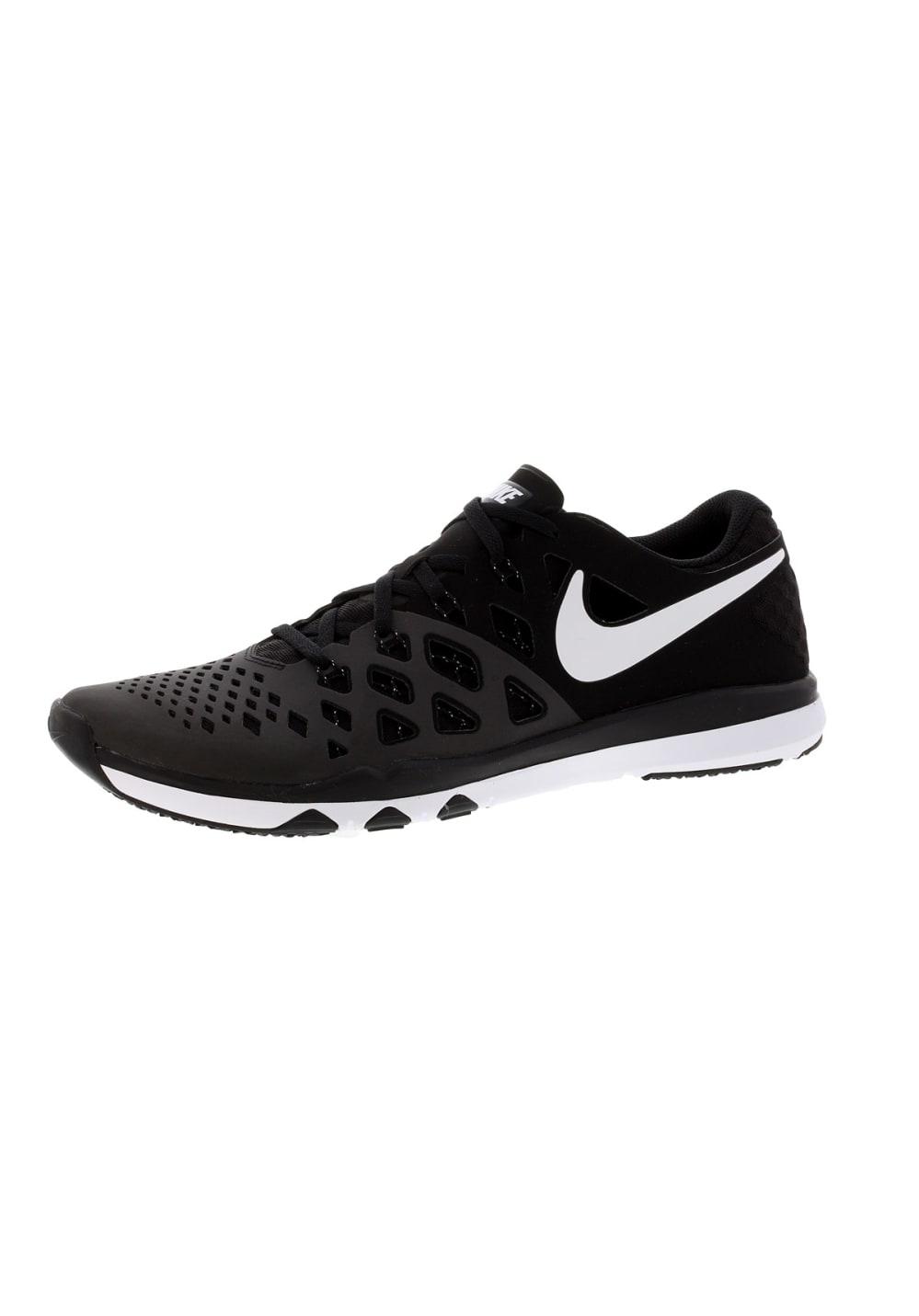 Nike Zoom Train Speed 4 - Fitnessschuhe für Herren - Schwarz