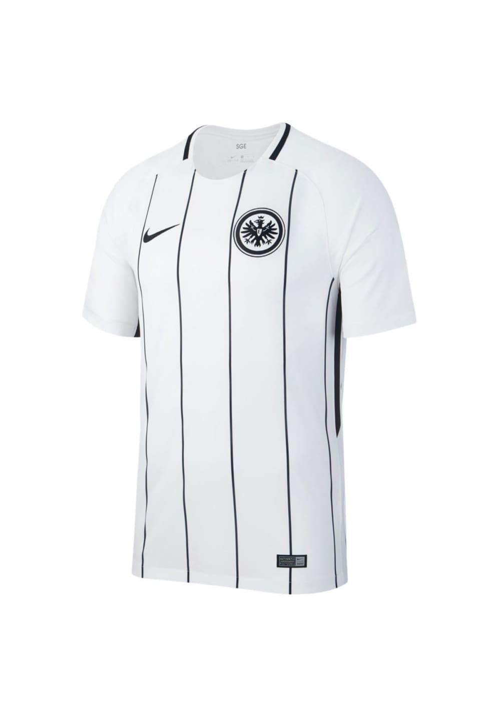 Nike SGE Stadium Short Sleeve Jersey Home - T-Shirts für Herren - Weiß, Gr. S