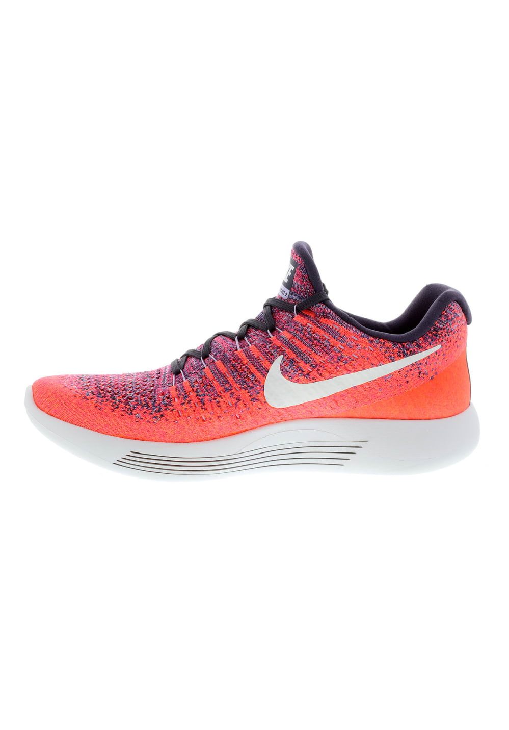 Running Chaussures Lunarepic Nike Low Pour Rose Femme 2 Flyknit CwHU7nc6aq