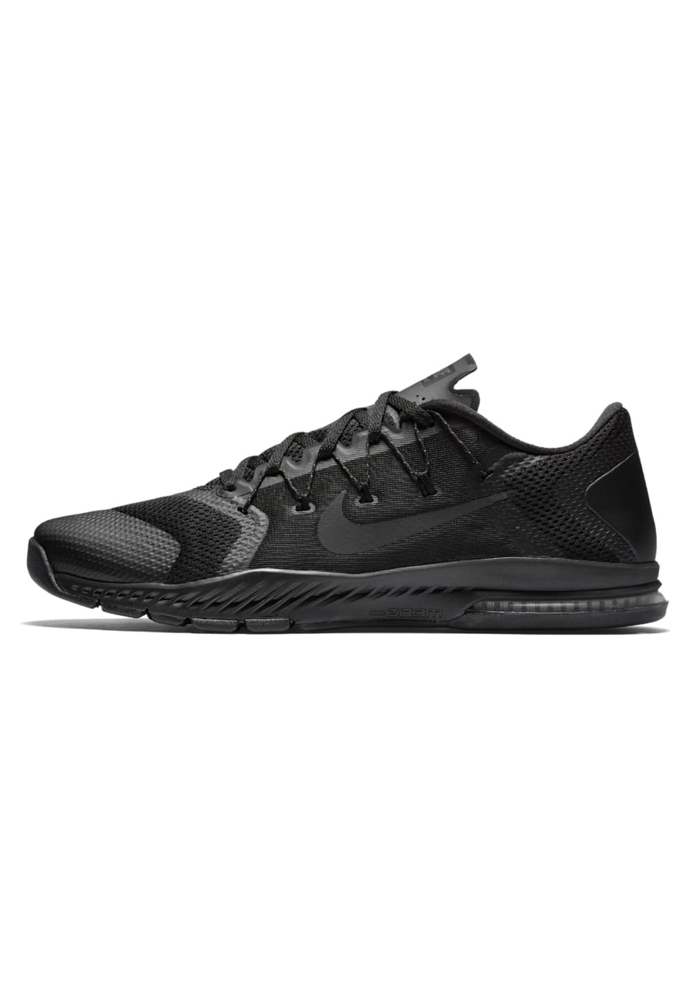 Nike Fitness Chaussures Homme Complete Zoom Train Noir 21run Pour rwr46Rq