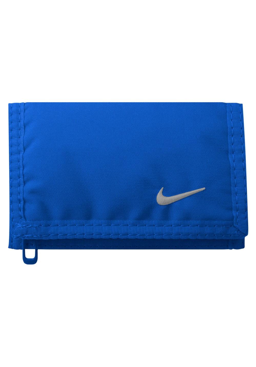 Nike Basic Wallet Sporttaschen - Blau