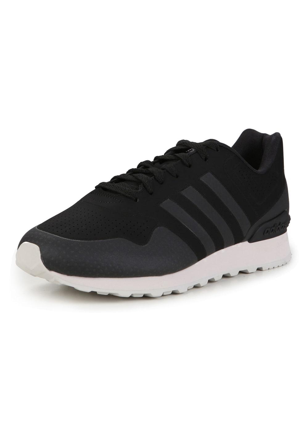 Casual Hombre Adidas 10k Zapatilla Para Negro Sneaker 4j5Lqc3RA