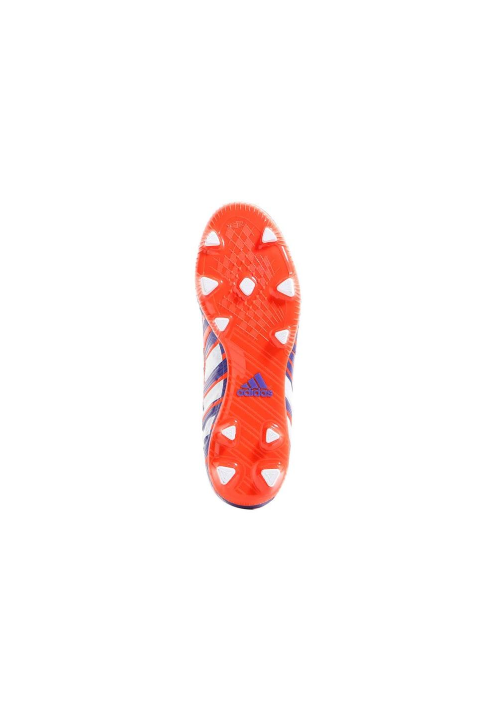 Predator Pour Foot Fg Bleu De Homme Adidas Absolado Instinct Chaussures Lq4A3R5j