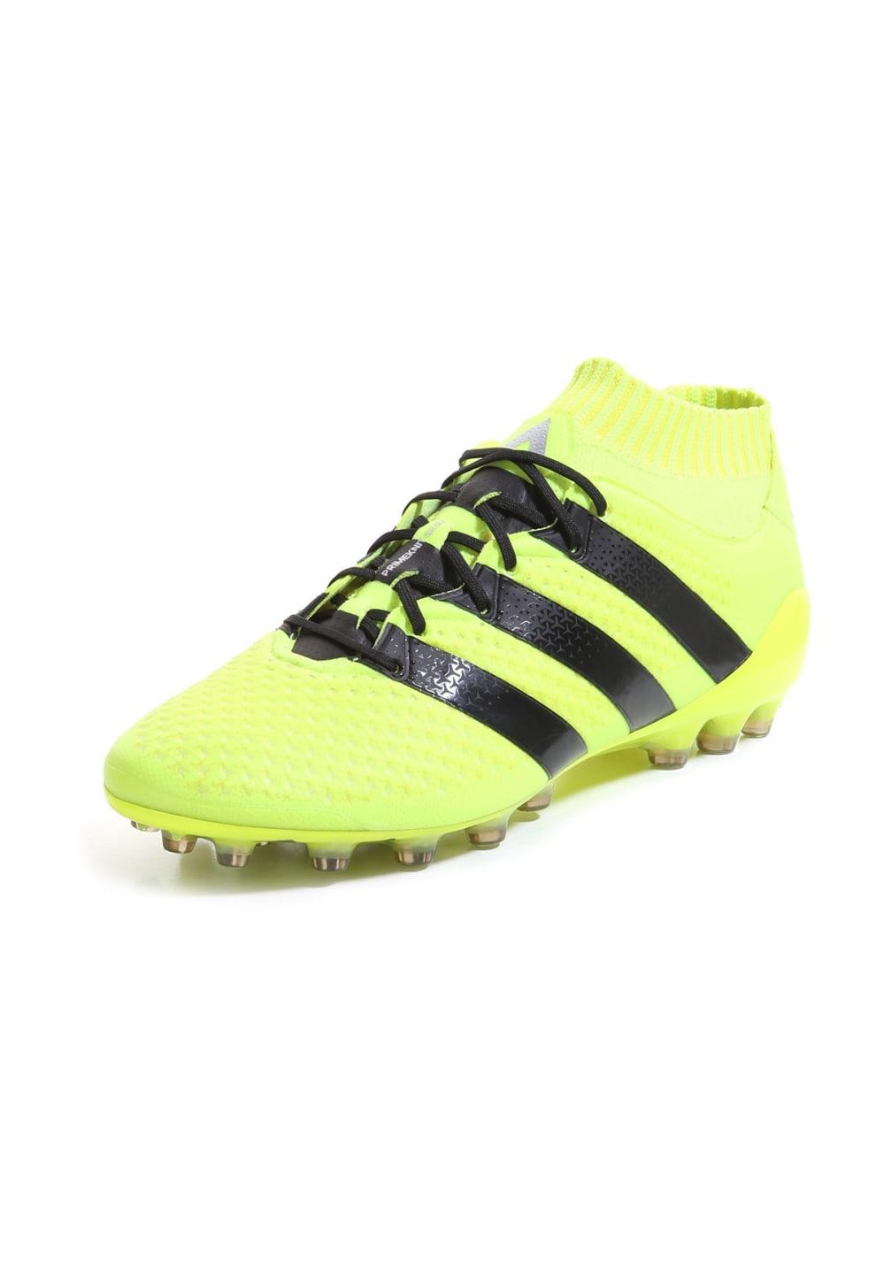 Pour Homme Ag Ace Jaune Adidas 1 De Primeknit Foot 16 Chaussures WYD9Eb2eHI