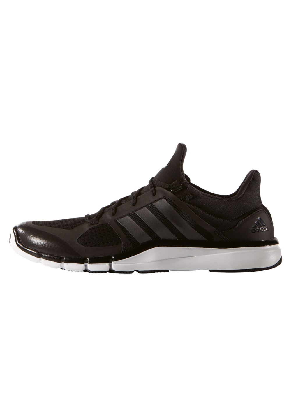 on sale 1a589 05df5 Fitness Pour 21run Adidas Chaussures Adipure 360 3 Femme Noi