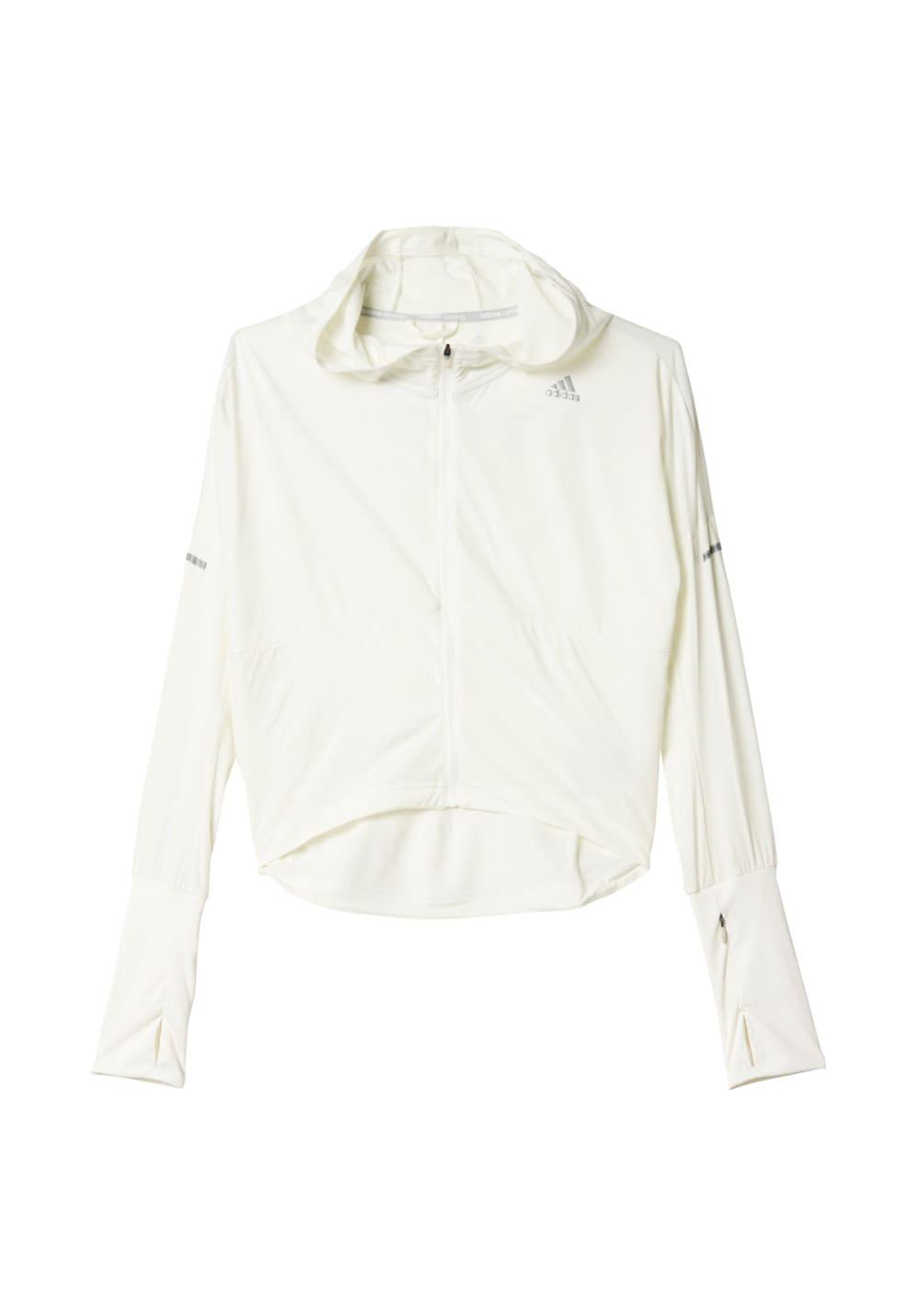 Adidas Pure X Jacket Femmes Vestes course