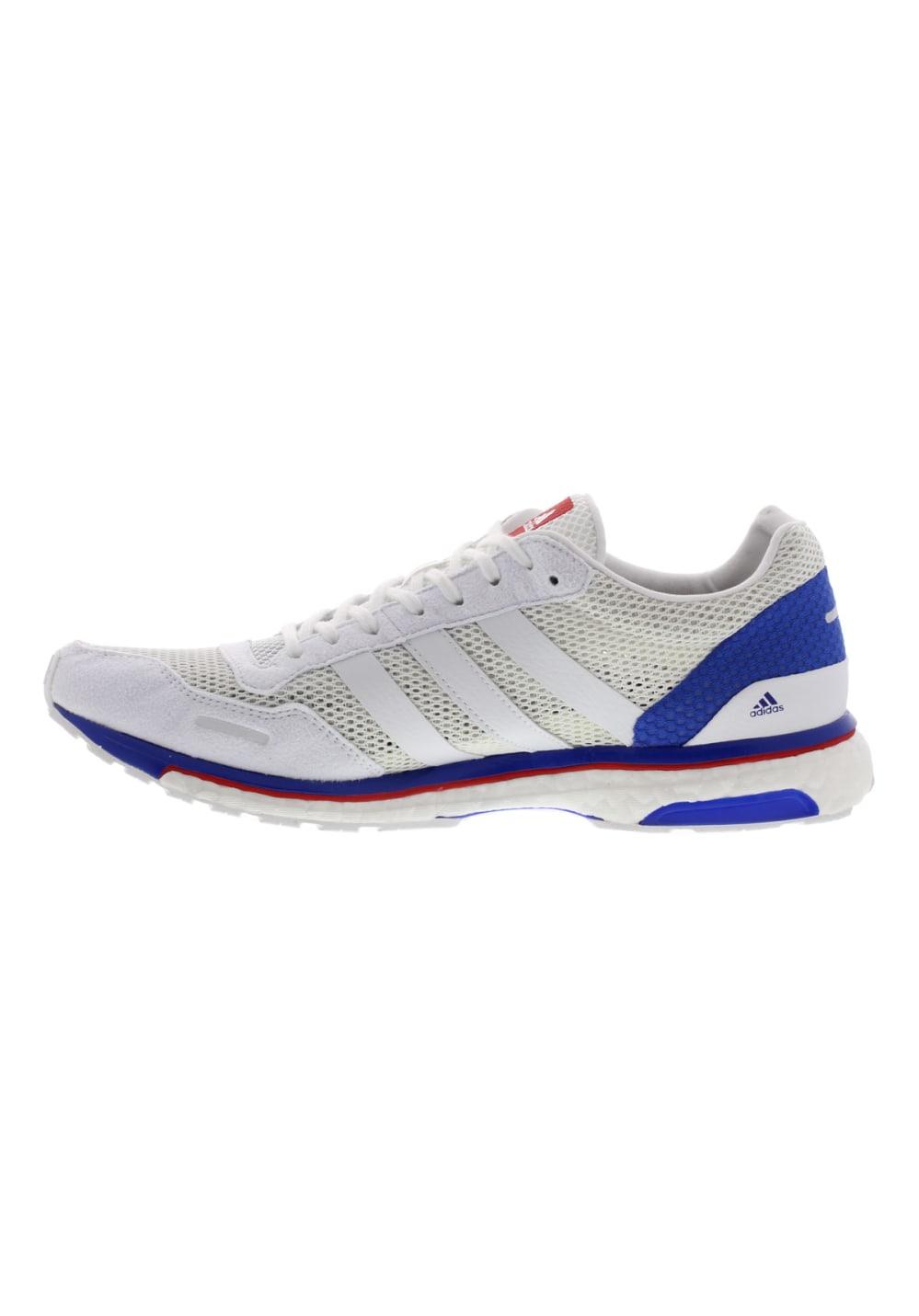 Adidas 3 Running Chaussures Adizero Aktiv Adios Gris pUVLGjqSzM