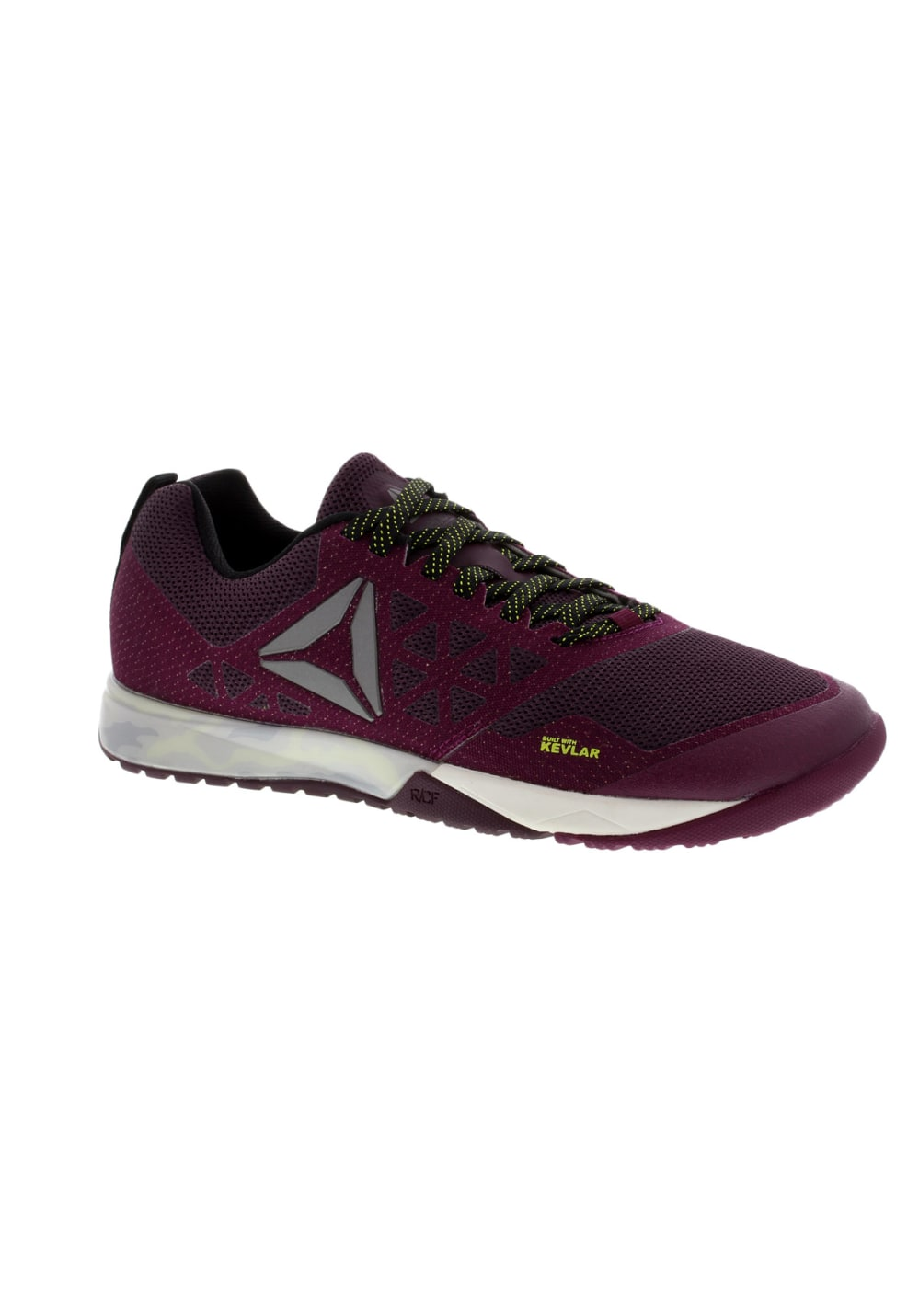 Pour Femme Rouge Chaussures Fitness Nano Reebok Crossfit 0 6 gYbv76fy