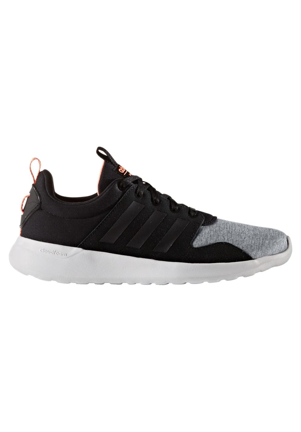 Sneakers für Frauen - adidas neo Cloudfoam Lite Racer Sneaker für Damen Schwarz  - Onlineshop 21Run