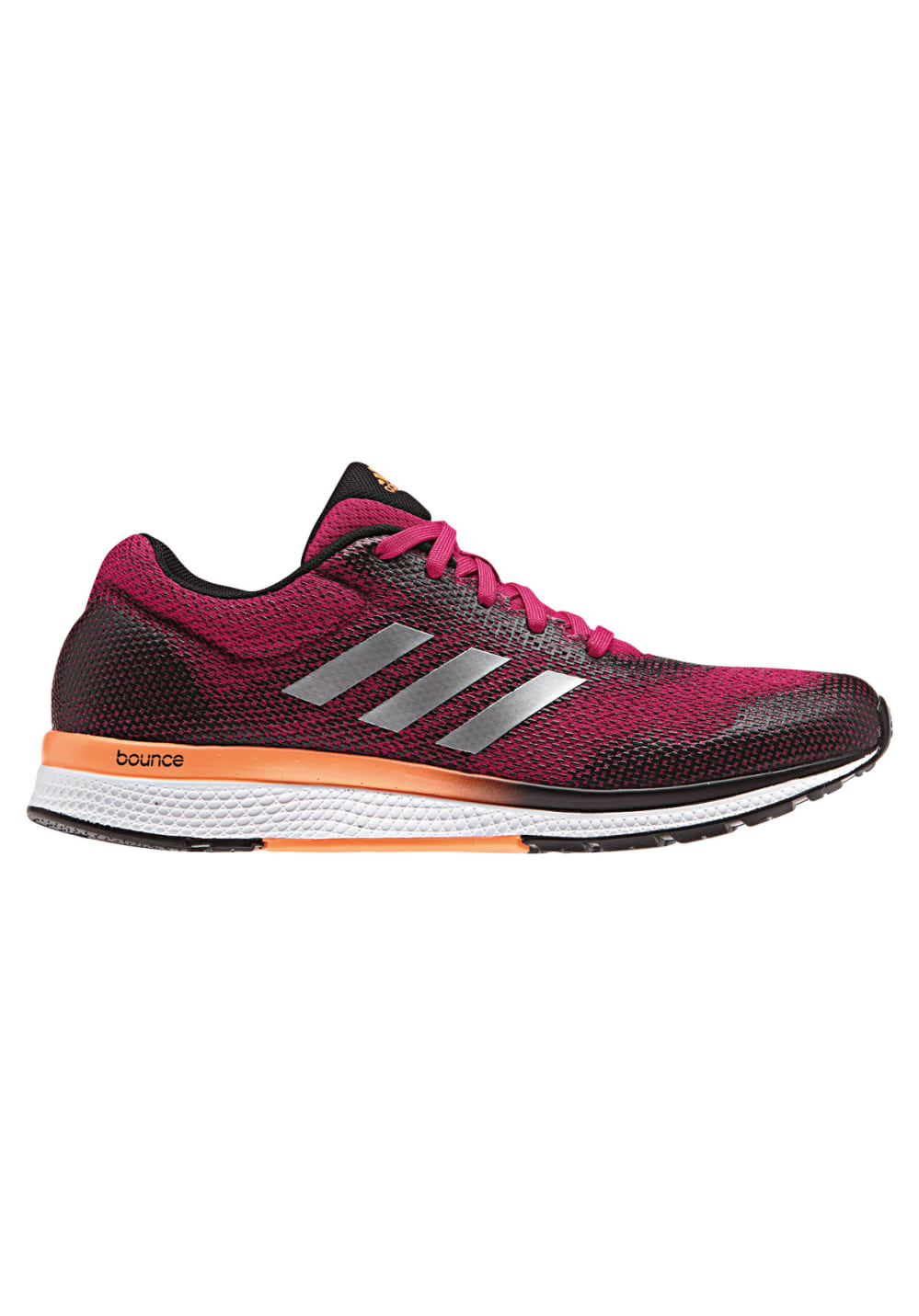 Aramis Violet 2 Femme Mana Running Chaussures Pour Adidas Bounce uF3Tc5lK1J
