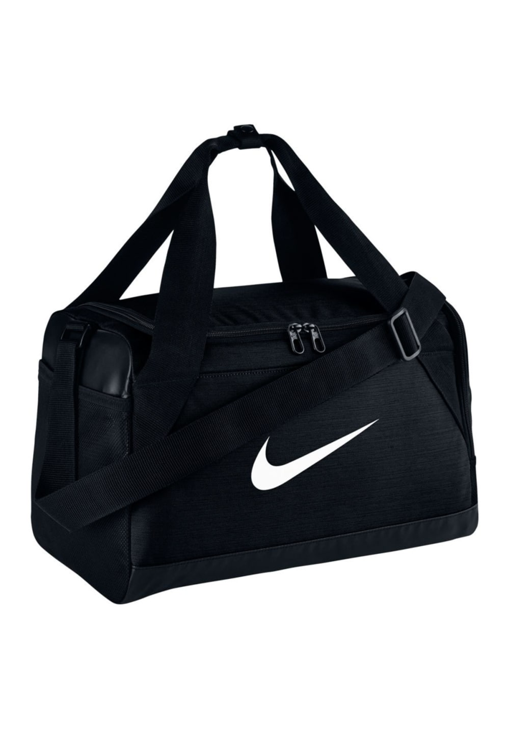 Sporttaschen für Frauen - Nike Brasilia Duffel Bag Extra Small Sporttaschen Schwarz  - Onlineshop 21Run