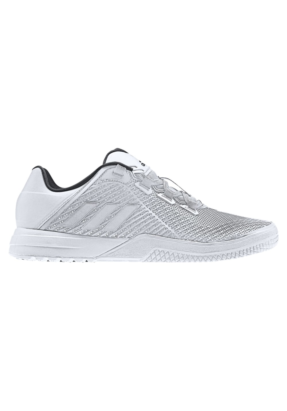 Adidas Homme Chaussures Crazypower Blanc Fitness Pour Trainer xWdQroeCB