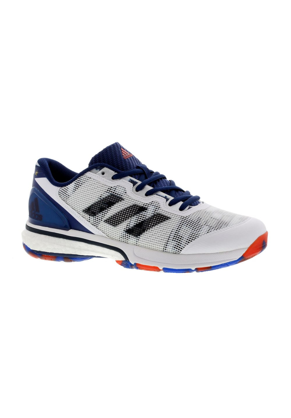 Gris Pour 20y Chaussures Adidas Stabil Homme Handball Boost iwkTZPXOu