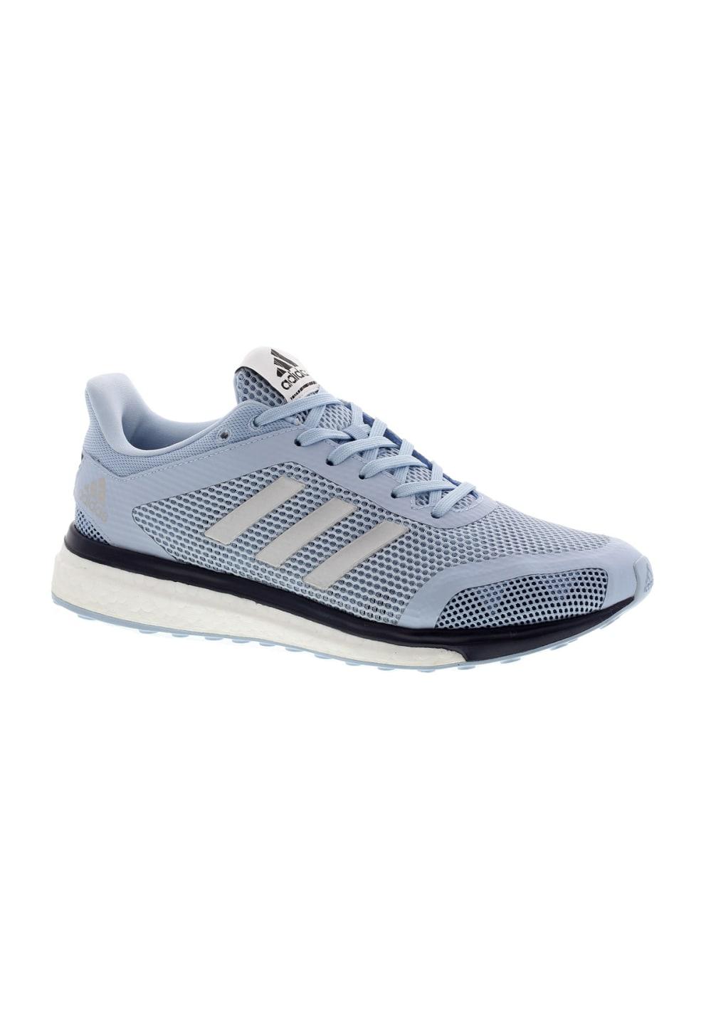 sports shoes 29ad1 e0bf9 21run Damen Adidas LaufSchuhe Response Für Grau CqCxFptwX