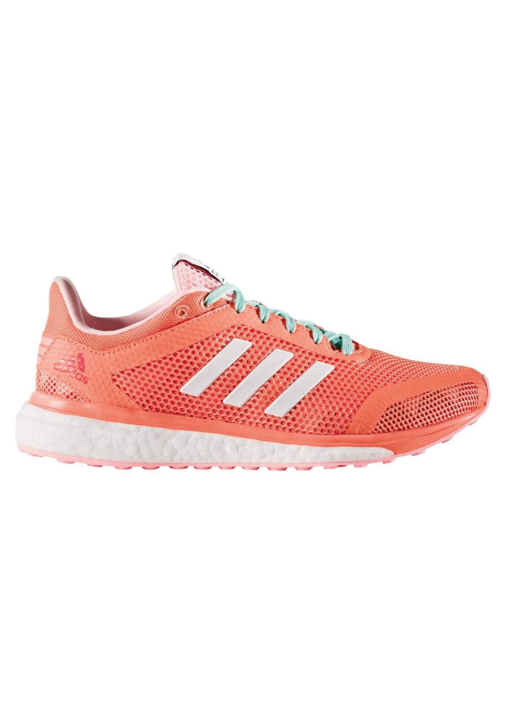 adidas Response + - Laufschuhe für Damen - Orange