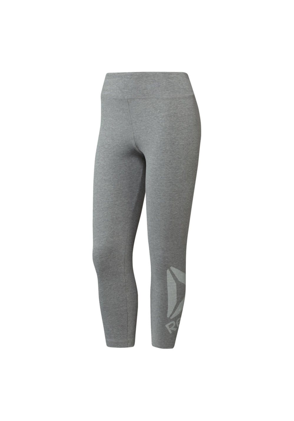 Reebok Elements Snow Melange Leggings - Fitness...