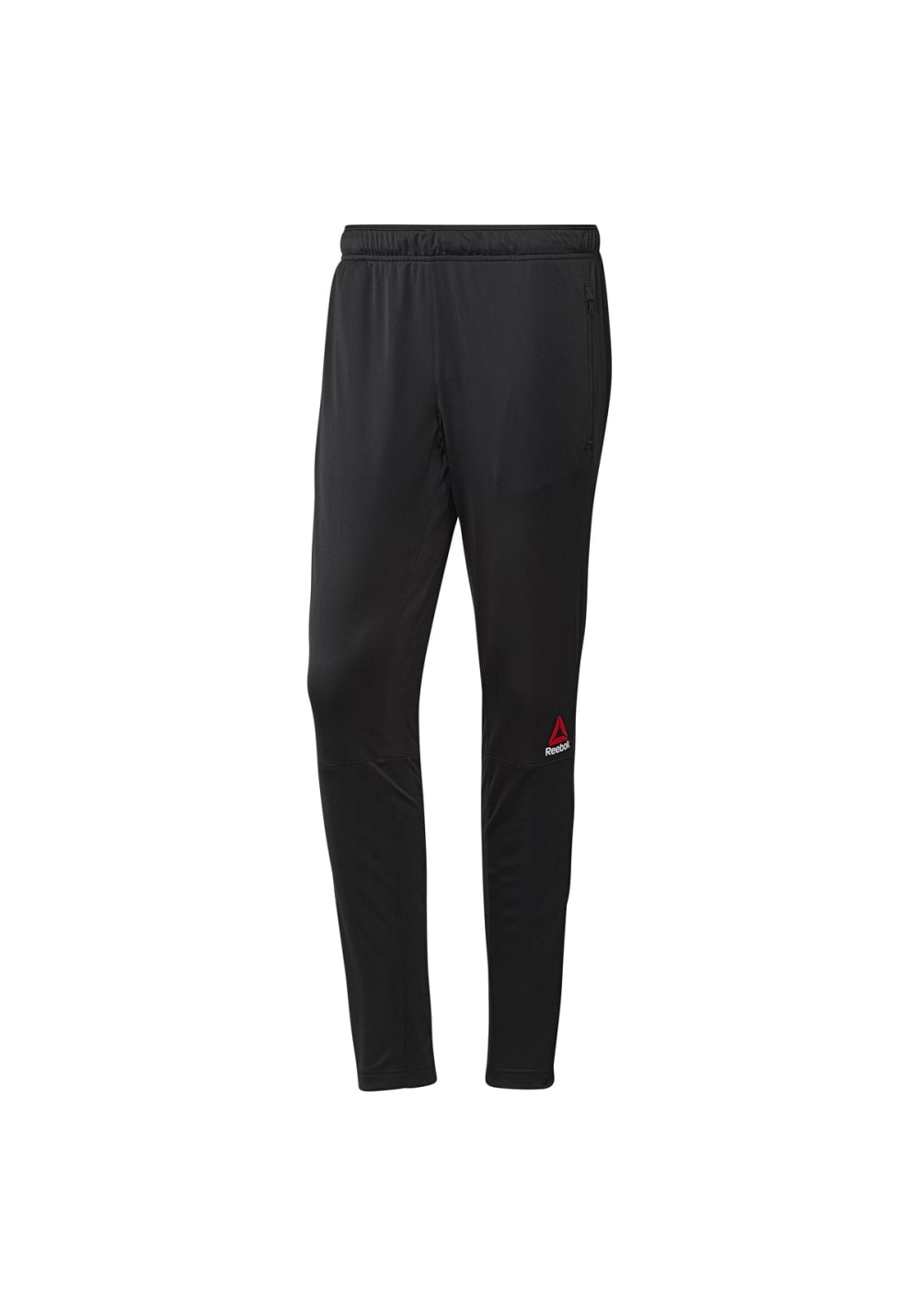Reebok Knit Trackster Hommes Pantalons course