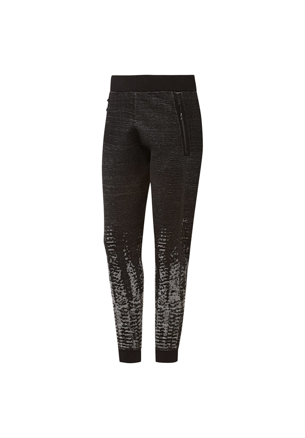 adidas adidas Z.N.E. Pulse Pants - Laufhosen für Damen - Schwarz, Gr. XS