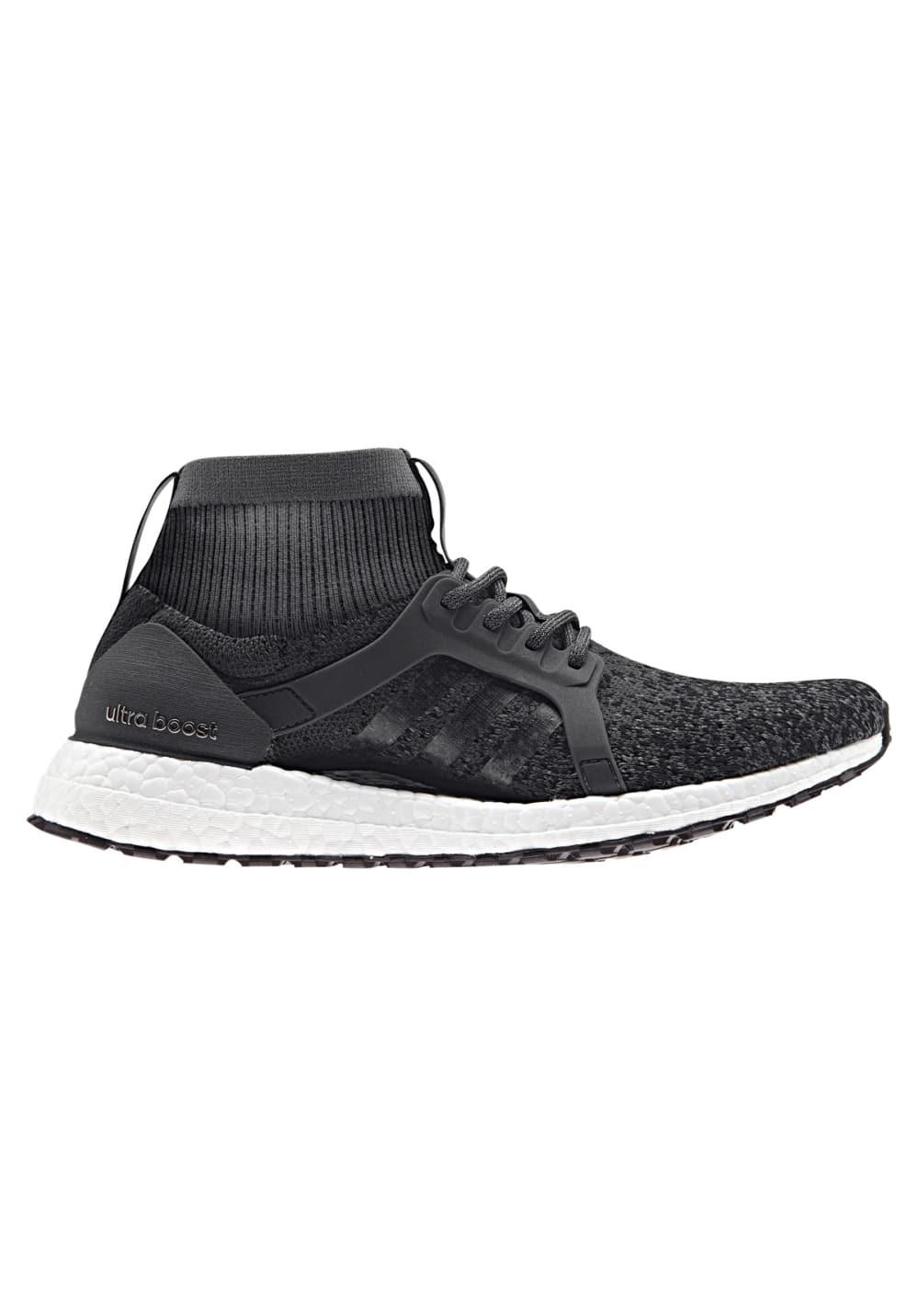 adidas Ultra Boost X All Terrain - Laufschuhe für Damen - Schwarz