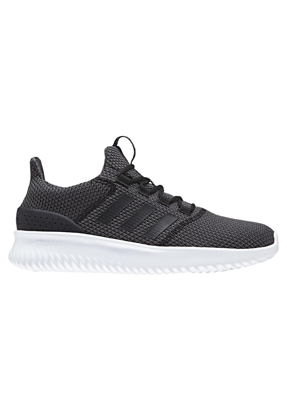 adidas neo Cloudfoam Ultimate - Sneaker für Herren - Schwarz