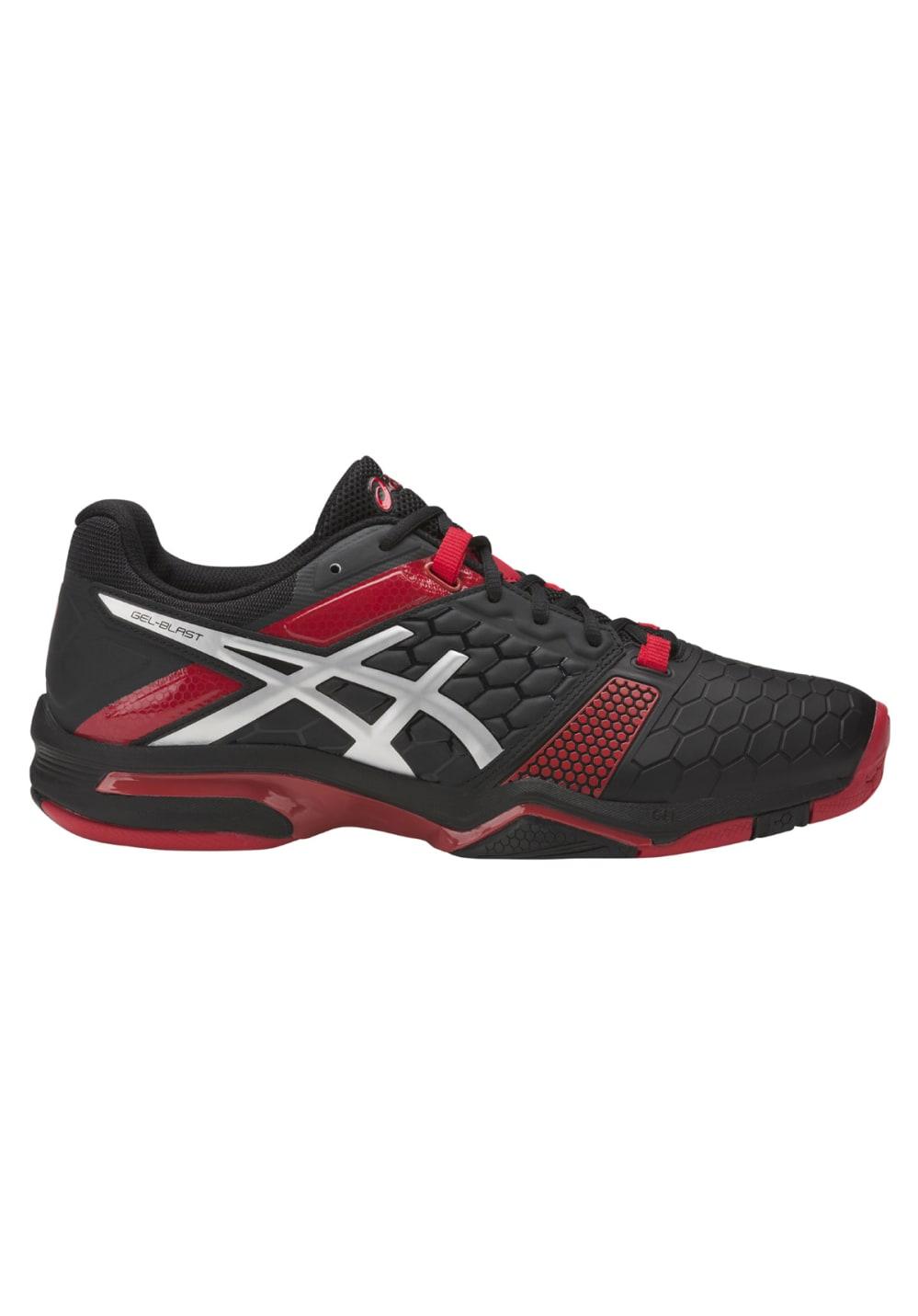 Pour Handball Chaussures Homme 7 Blast Noir21run Asics Gel ZuTPXikO