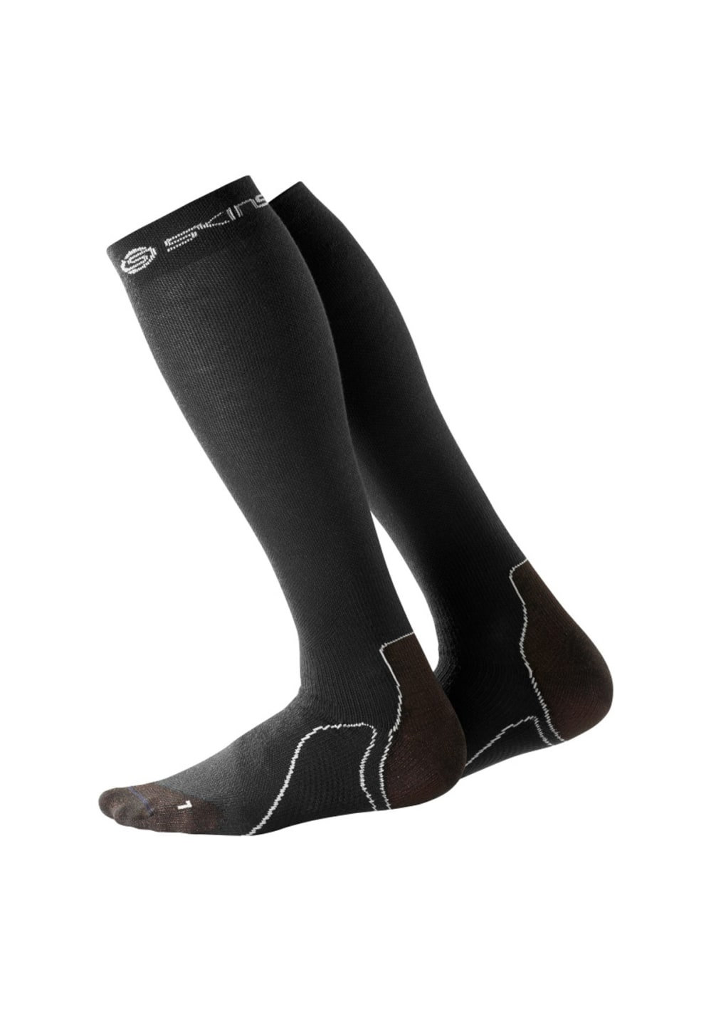 reputable site abb82 6a3b0 Skins Essentials Comp Socks Recovery Hommes Article compression