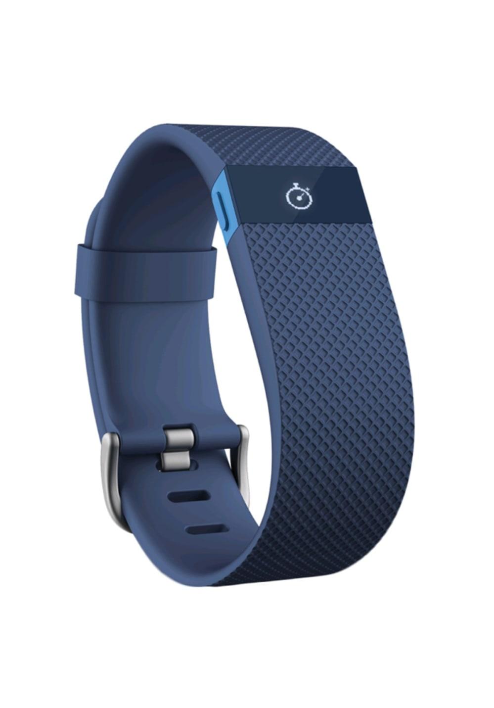 Fitbit CHARGE HR Herzfrequenz- & Sportuhren - Grau