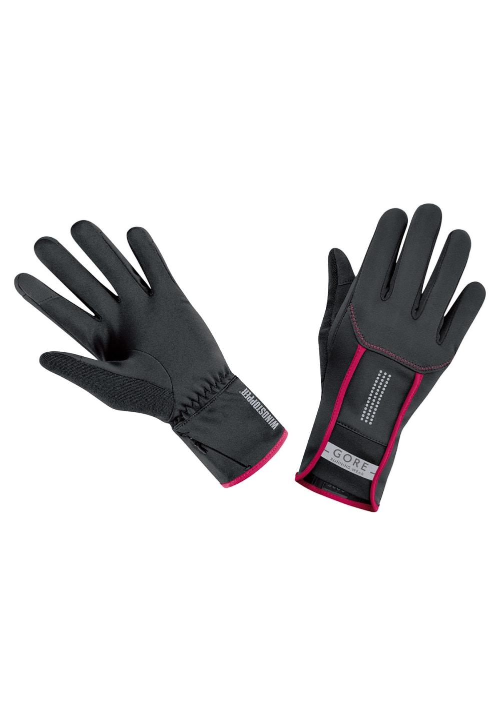 Gore Running Wear Air WS Handschuhe Laufhandschuhe Damen 5, Gr. 5