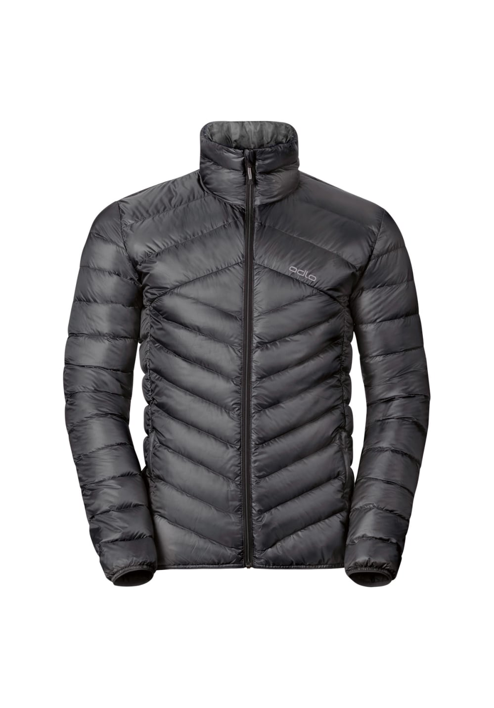 Odlo Jacket Air Cocoon - Laufjacken für Herren - Schwarz, Gr. L