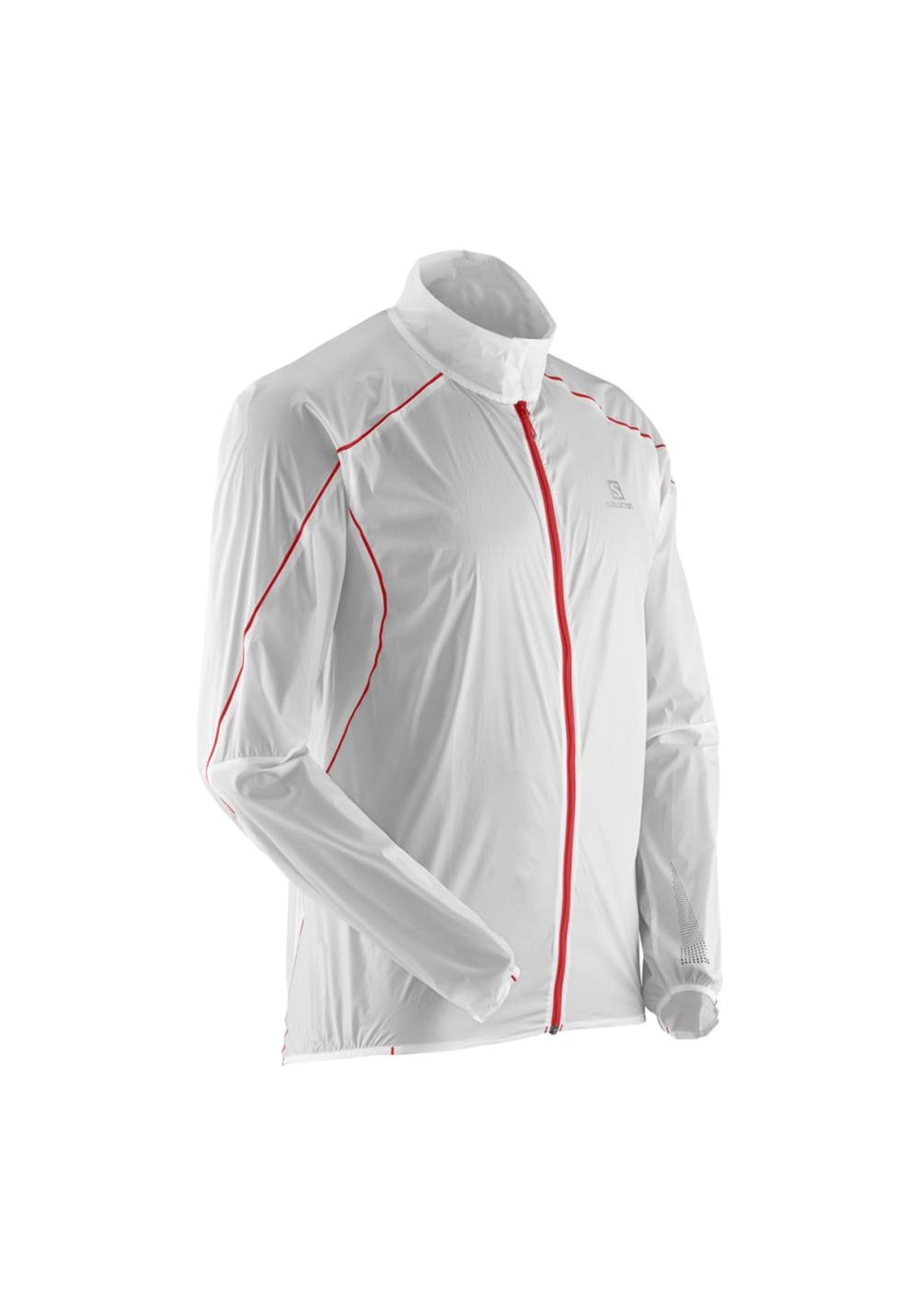 Salomon S-Lab Light Jacket - Laufjacken für Herren - Grau