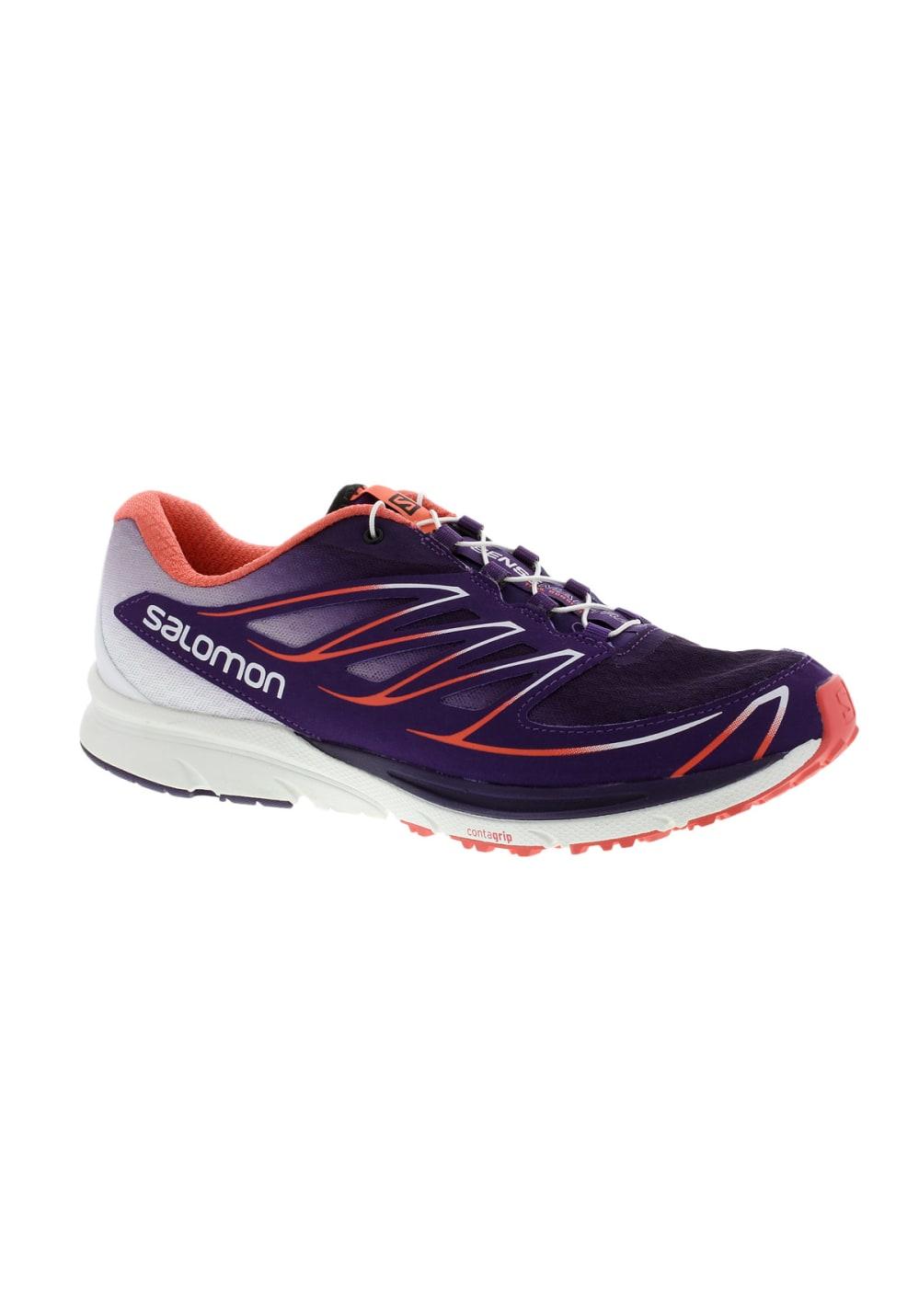 Salomon Sense Mantra 3 Femmes Chaussures running