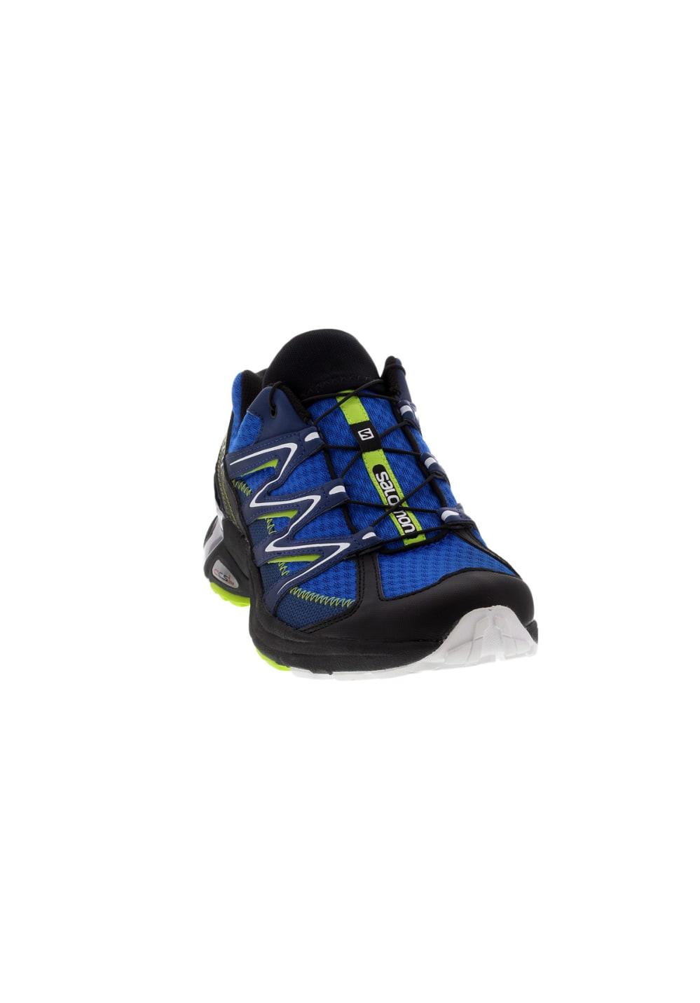 Xt Homme Bleu 21run Running Chaussures Salomon Pour Weeze PxqAwa1