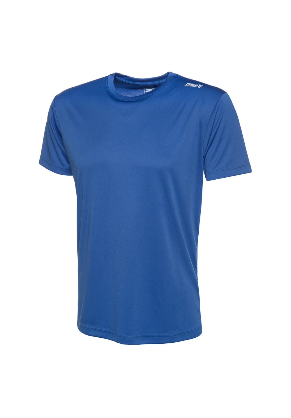 max-Q.com Core Running Shirt Hommes Maillot course