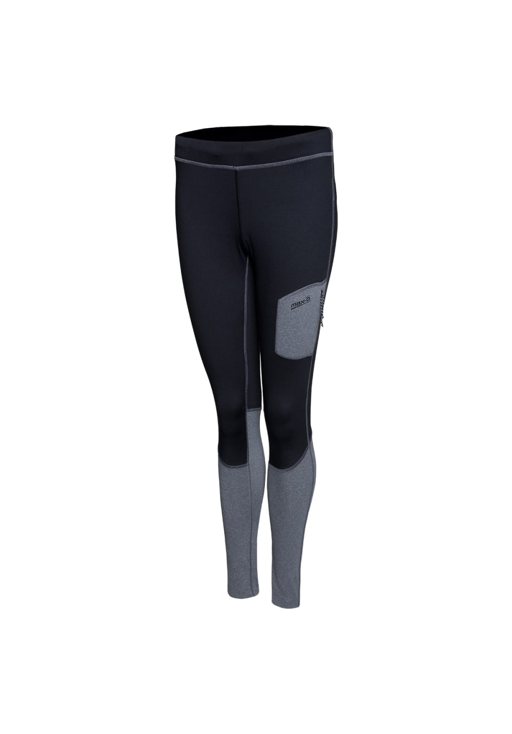 max-Q.com Cross Fun Tight Femmes Pantalons course