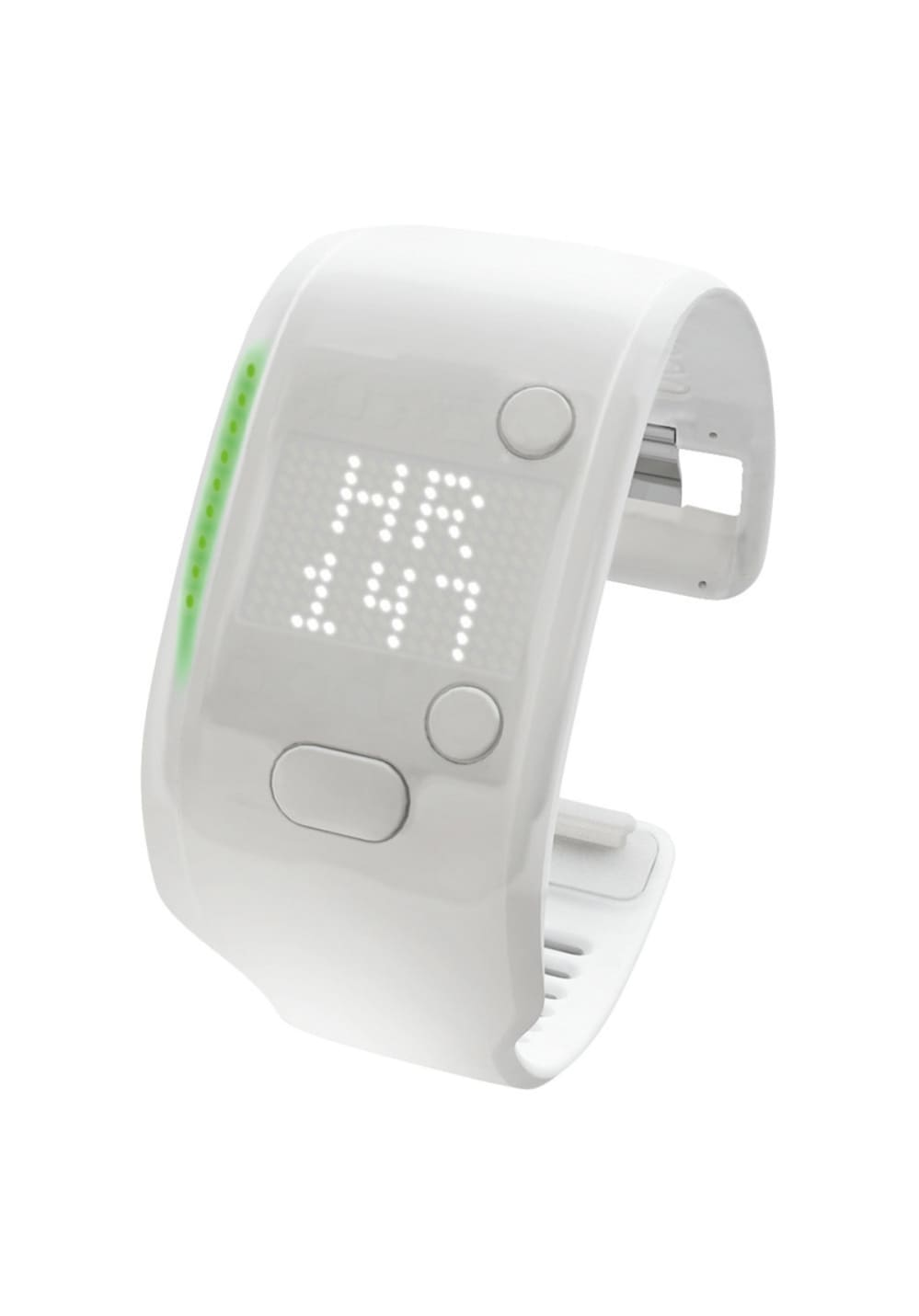 adidas miCoach Fit Smart Herzfrequenz- & Sportu...