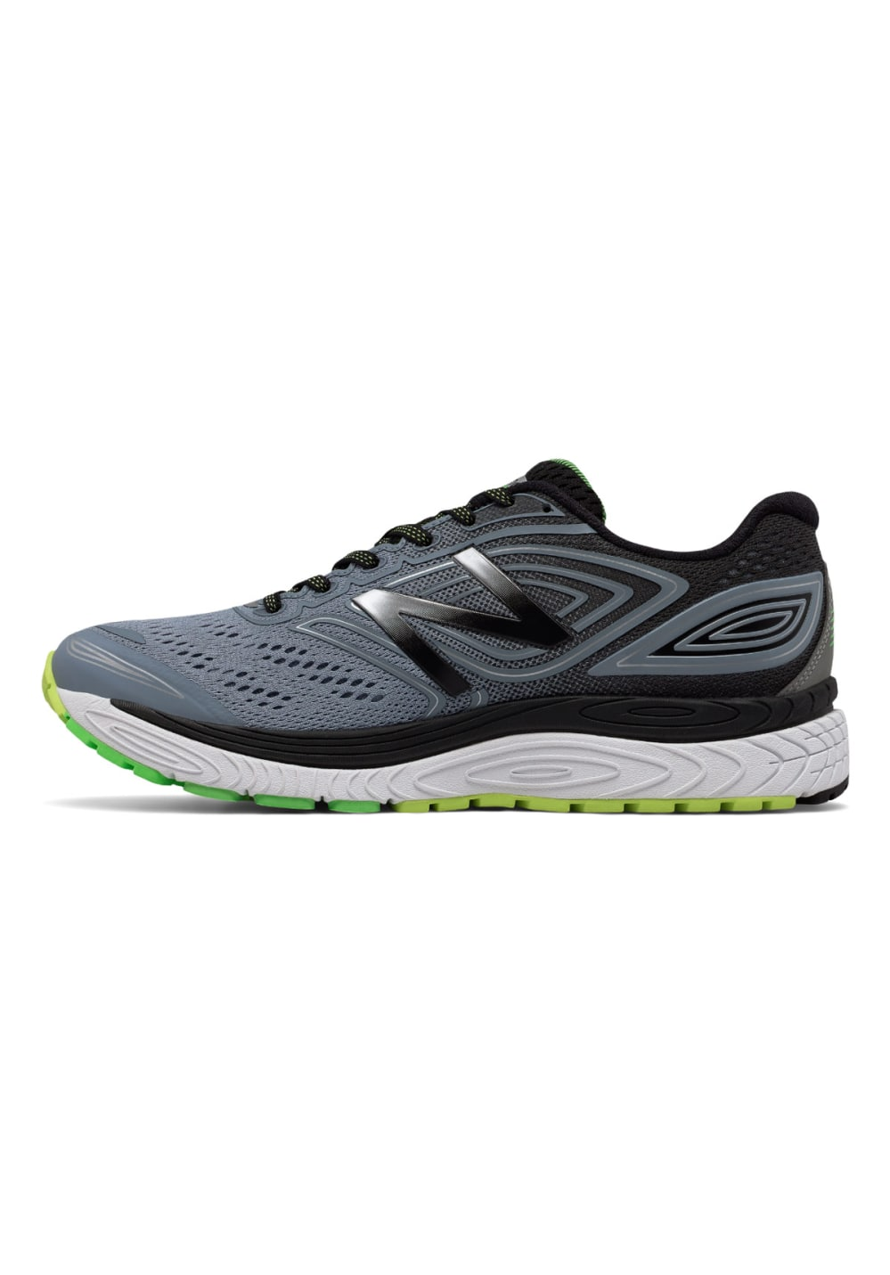 Pour New Balance Chaussures Homme V7 Running 21run Gris 880 M D rrqawO0x