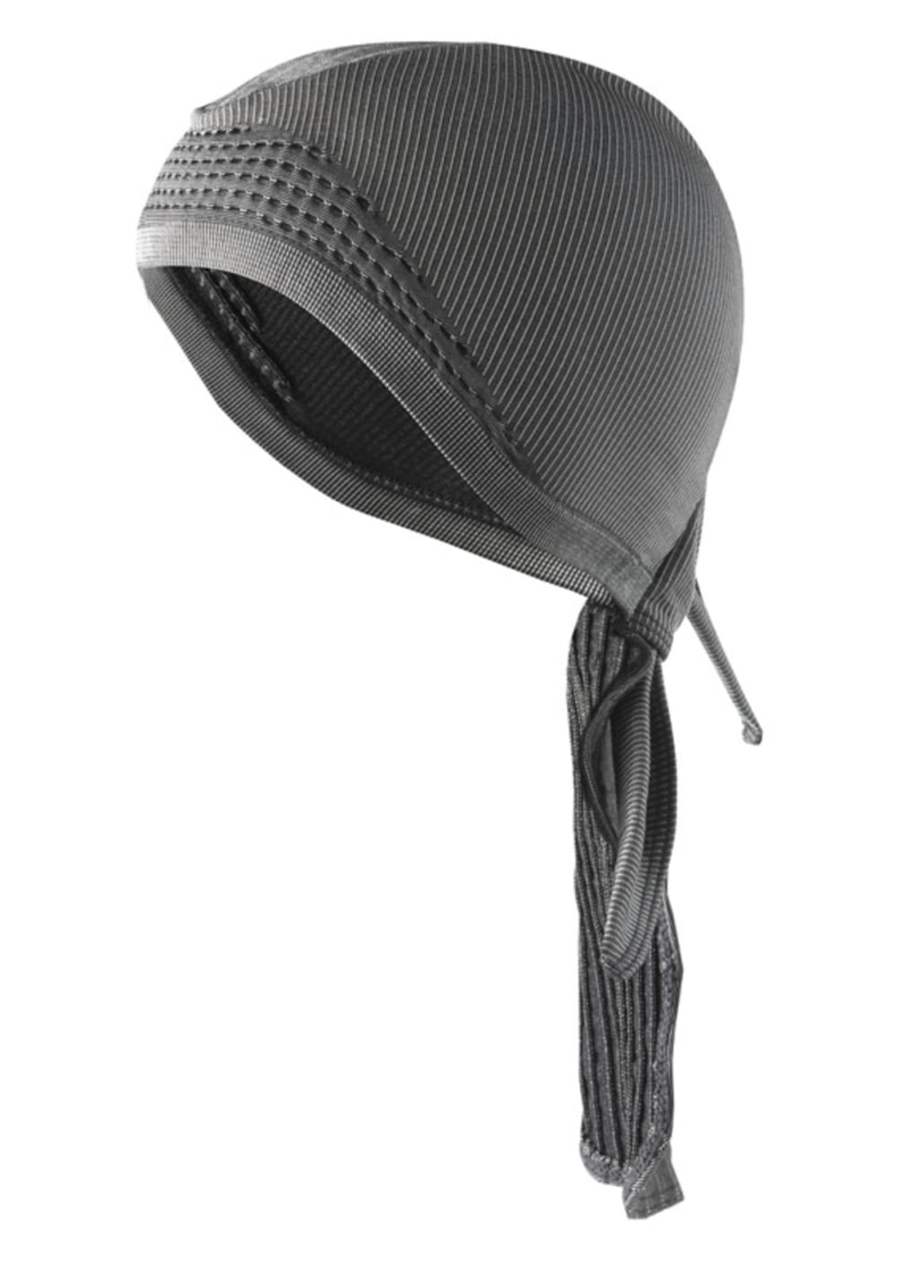 X-Bionic Fennec Bandana Kopfbedeckung - Grau, Gr. 1