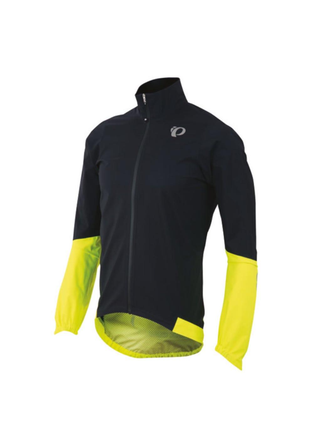 Pearl Izumi Elite WXB Jacket - Radjacken für Herren - Schwarz, Gr. M