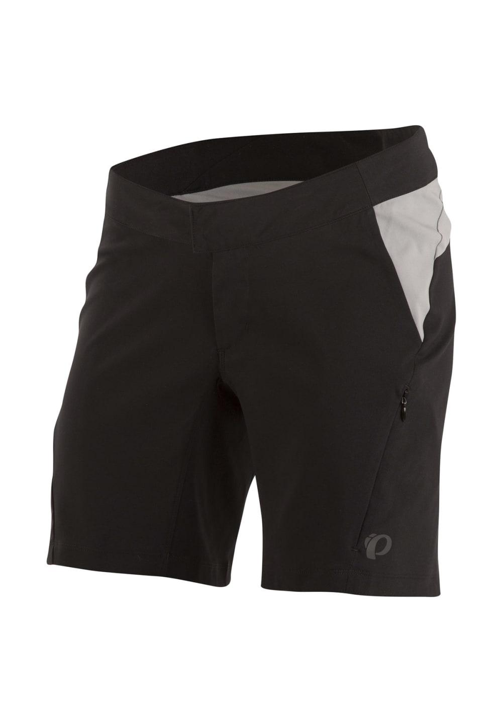 Pearl Izumi Canyon Short - Radhosen für Damen - Schwarz, Gr. L