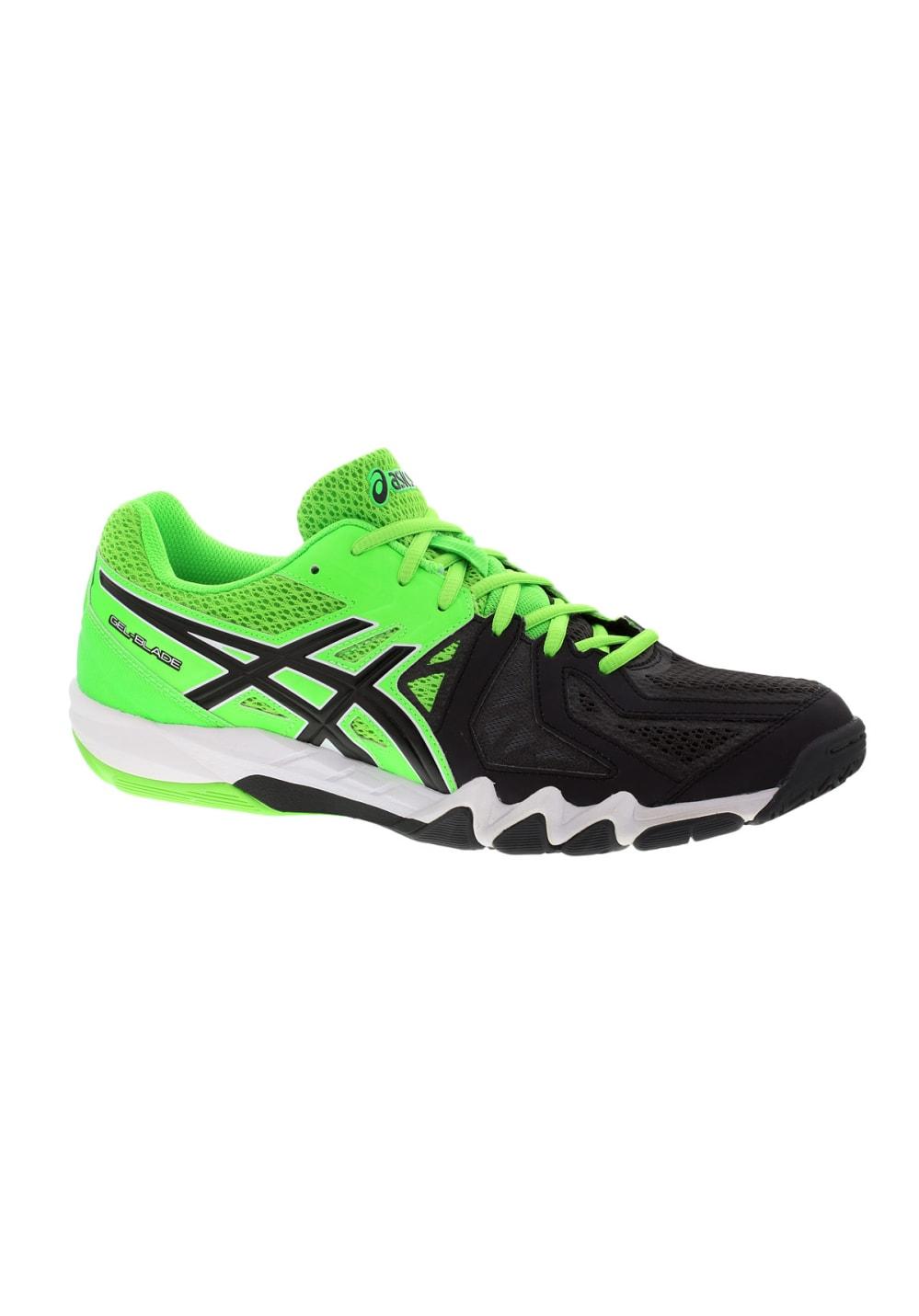 Noir21run Gel En Pour 5 Chaussures Asics Salle Sports Homme Blade T1JK3uFlc