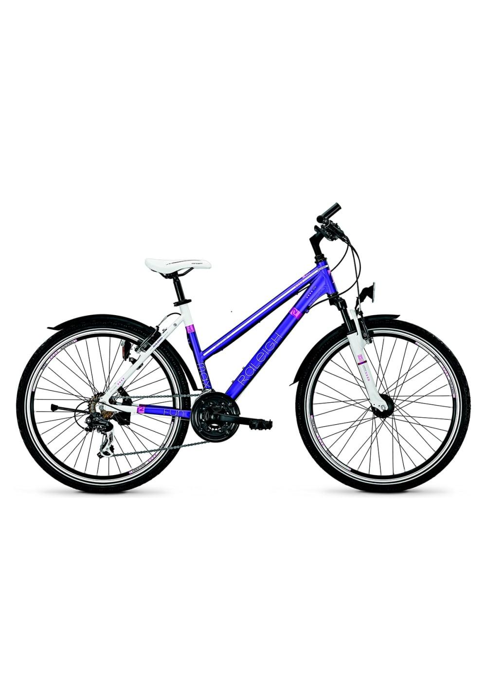 Raleigh FUNMAX 21 21G - Kinderfahrräder für Mäd...