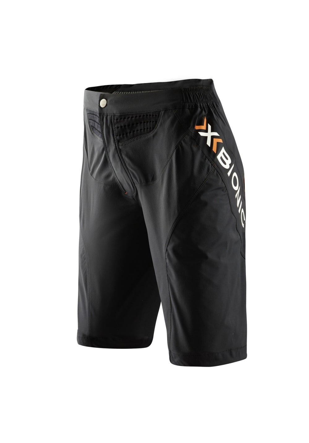 X-Bionic Mountain Bike Pants Short - Hosen für ...