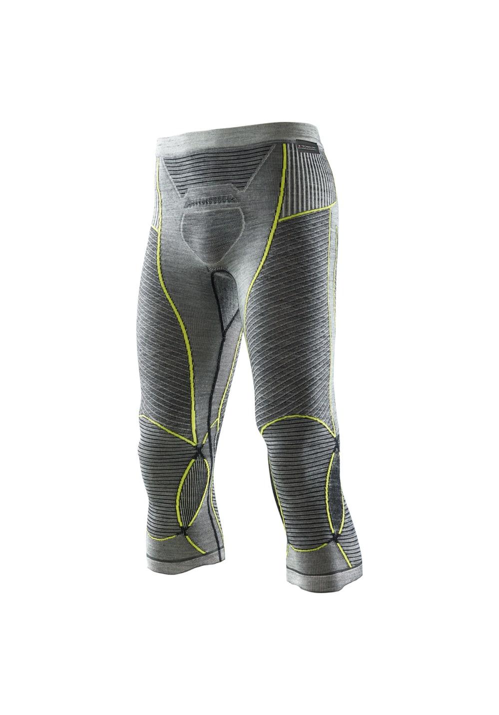 X-Bionic Apani Merino Fastflow Pants Medium - Funktionsunterwäsche für Herren